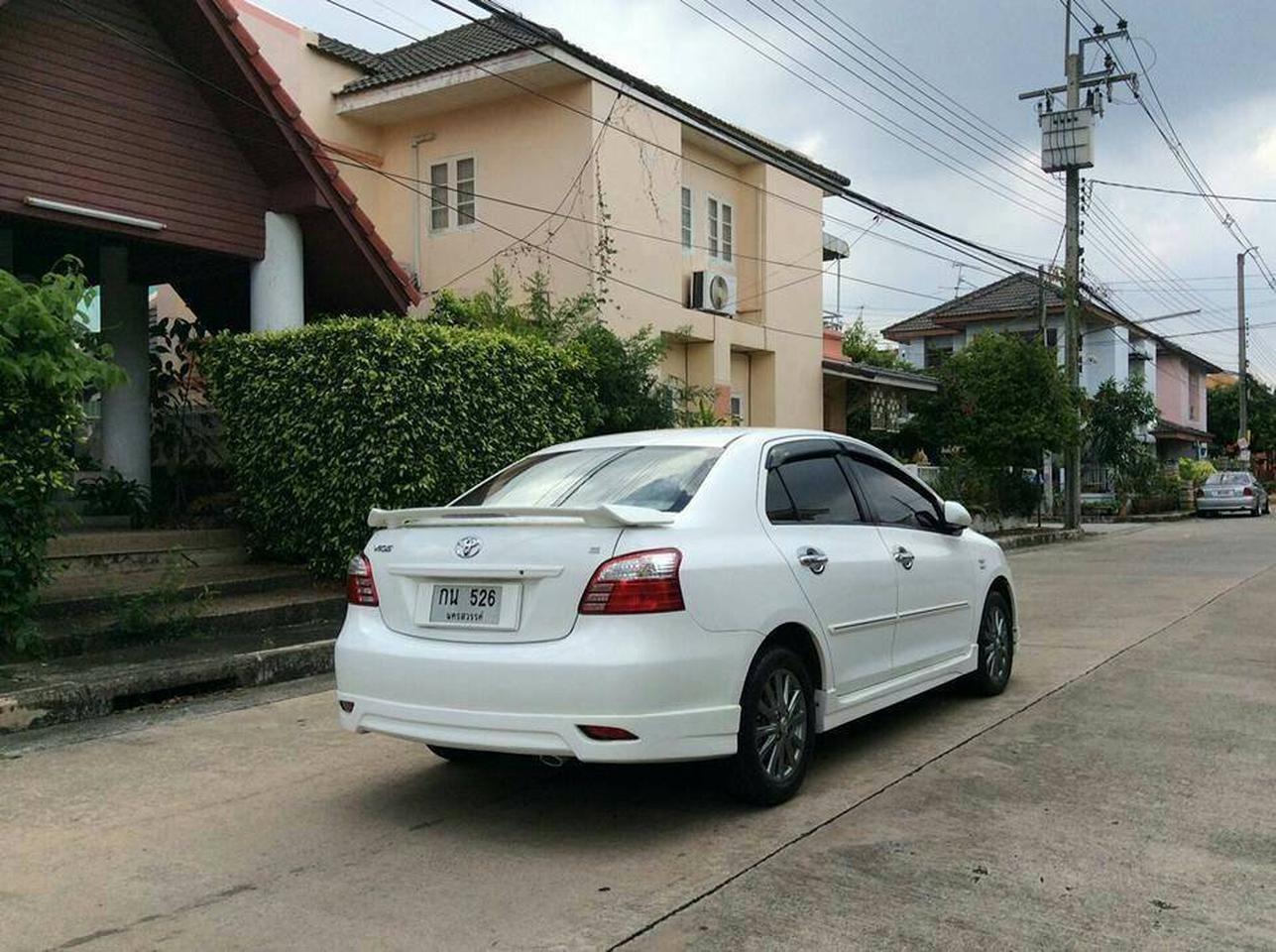 Toyota Vios รูปที่ 3