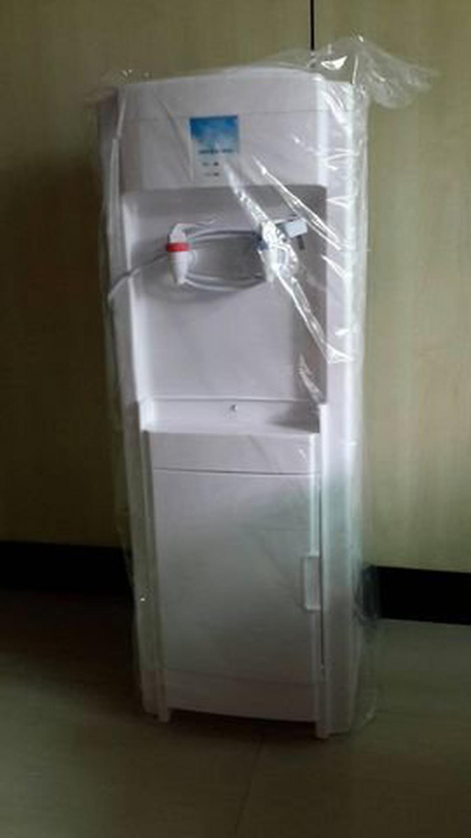 เครื่องทำน้ำร้อน - น้ำเย็น แบบตั้งพื้น รูปที่ 2