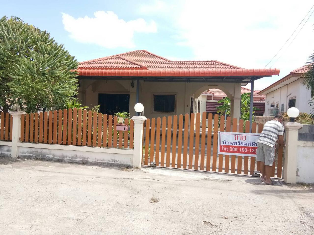 ขายด่วน บ้านเดี่ยวหมู่บ้านชื่อหมู่บ้าน ธรรมรักษา  รูปที่ 6