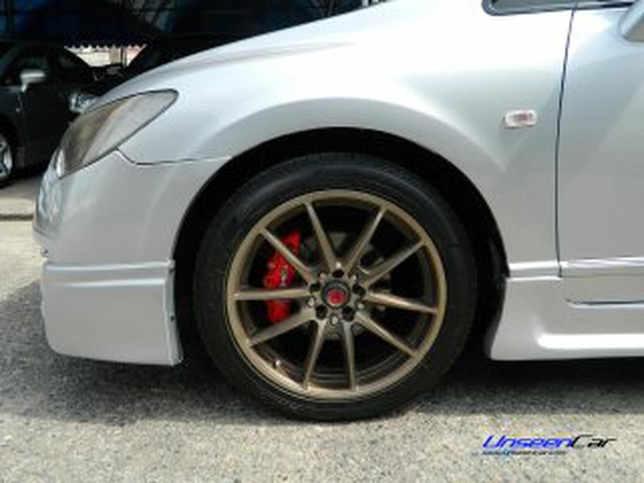 HONDA CIVIC(BEST CARS AUTO4) รูปที่ 3