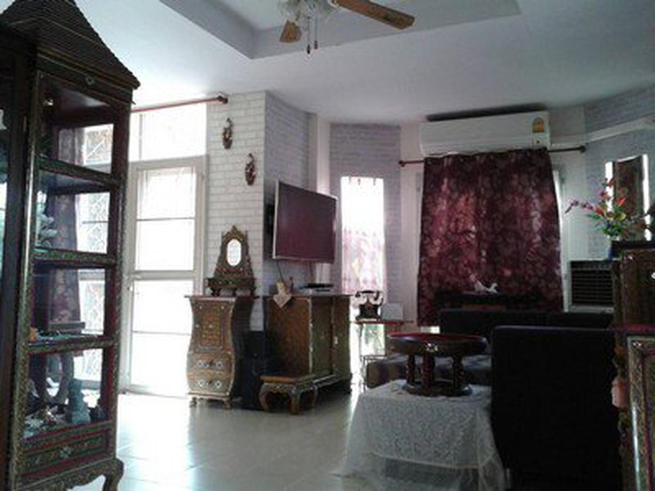 ขายบ้านสวย หลังมุม 46 ตรว. บ้านฟ้าปิยรมย์ รูปที่ 2