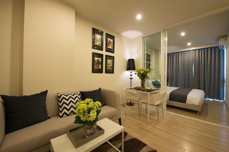 HOT DEAL-The Base Downtown Phuket 1BR Pool view รูปที่ 5