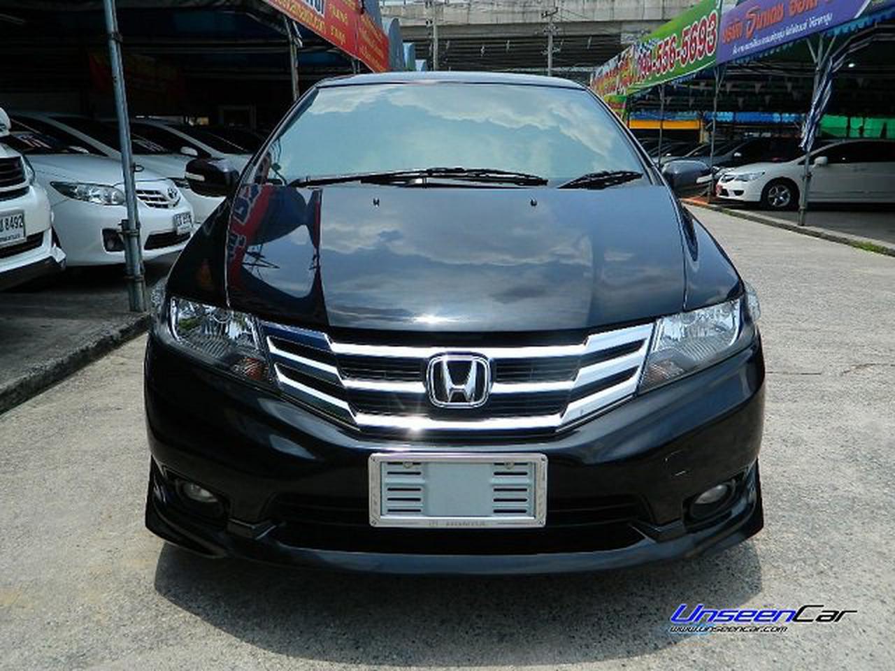 HONDA CITY i-VTEC 1.5(BEST CARS AUTO 14) รูปที่ 1
