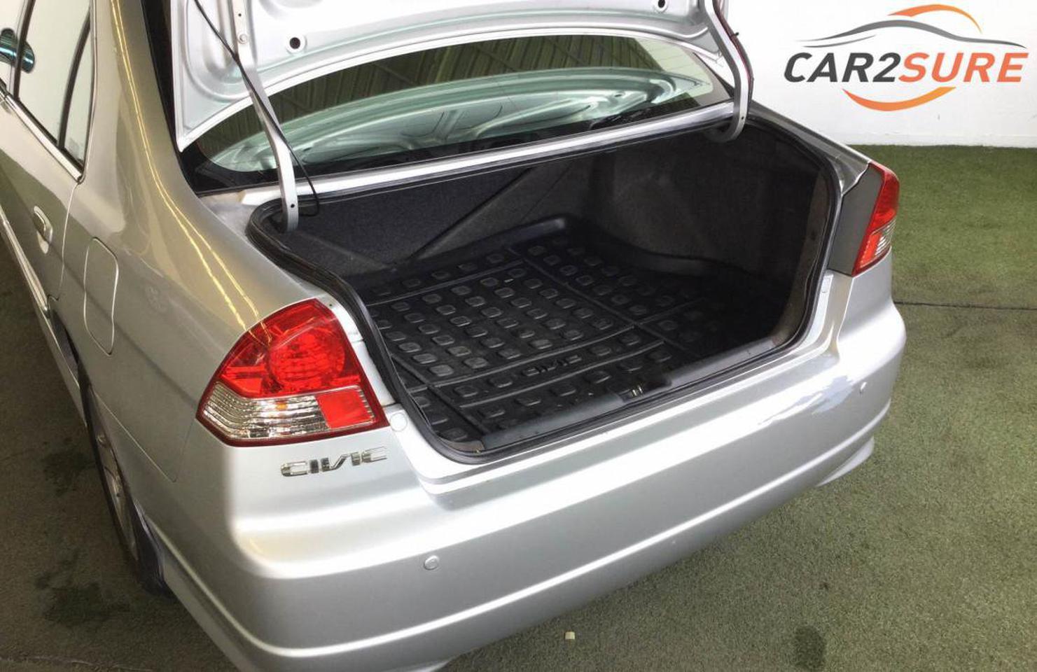 Honda civic car2sure.5) รูปที่ 3