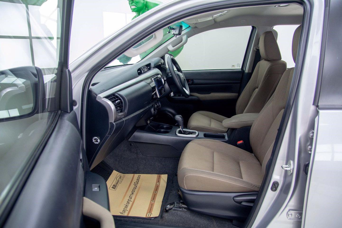 รถยนต์มือสองคุณภาพดีพร้อมใช้งานรับประกันคุณภาพ รูปที่ 3