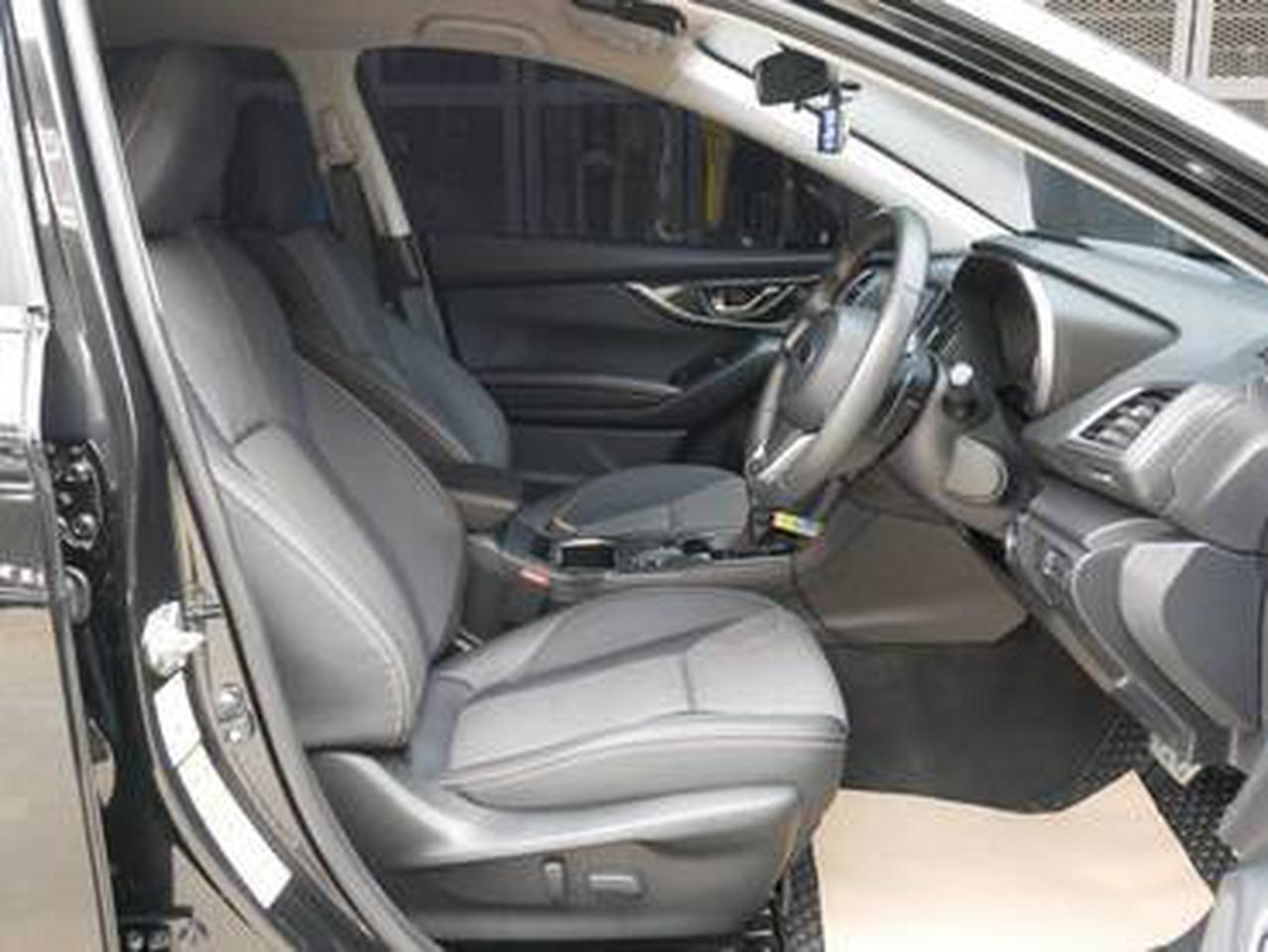 ขายรถ SUBARU XV 2.0i P 2018 รถเครื่อง 2000 cc ขับ 4 คันนี้ เลขไมล์ 6x,xxx กิโลเมตร เป็นรถที่ใช้งานได้ดีมากก รูปที่ 2