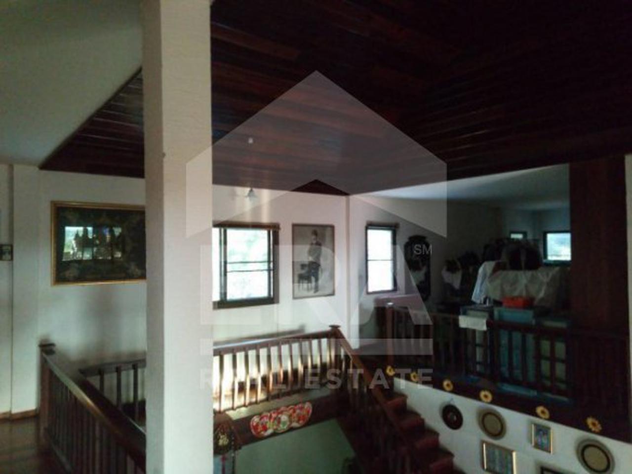 บ้านเดี่ยว 2 ชั้น เนื้อที่ 105 ตร.ว. 5 ห้องนอน 3 ห้องน้ำ ใกล้แหล่งท่องเที่ยว บรรยากาศดี รูปที่ 4