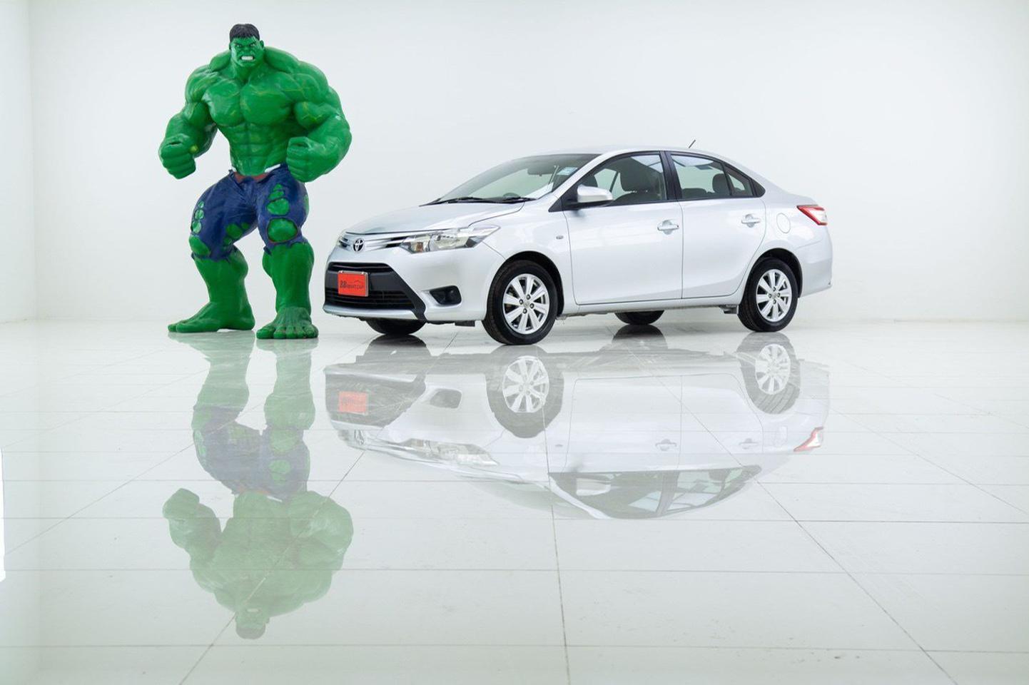 รถยนต์มือสองคุณภาพดีพร้อมใช้งานรับประกันคุณภาพ รูปที่ 5