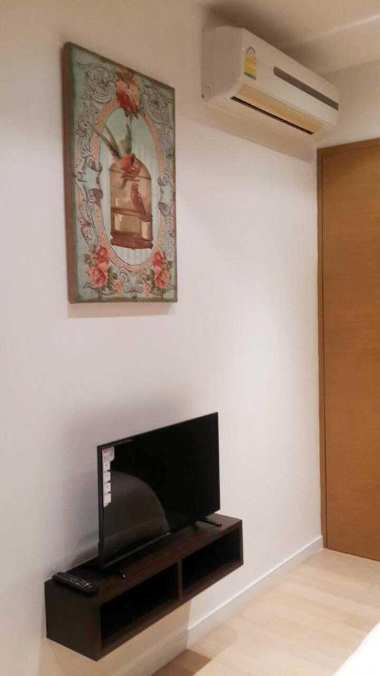 For rent  The Eight Residence Thonglor  รูปที่ 4