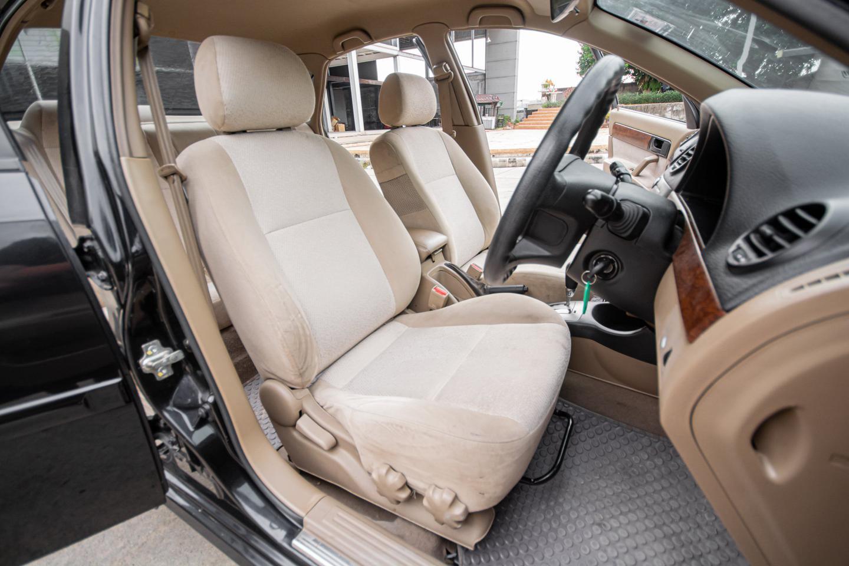 2010 Chevrolet Optra 1.6 (ปี 08-13) LT Luxury Sedan รูปที่ 4
