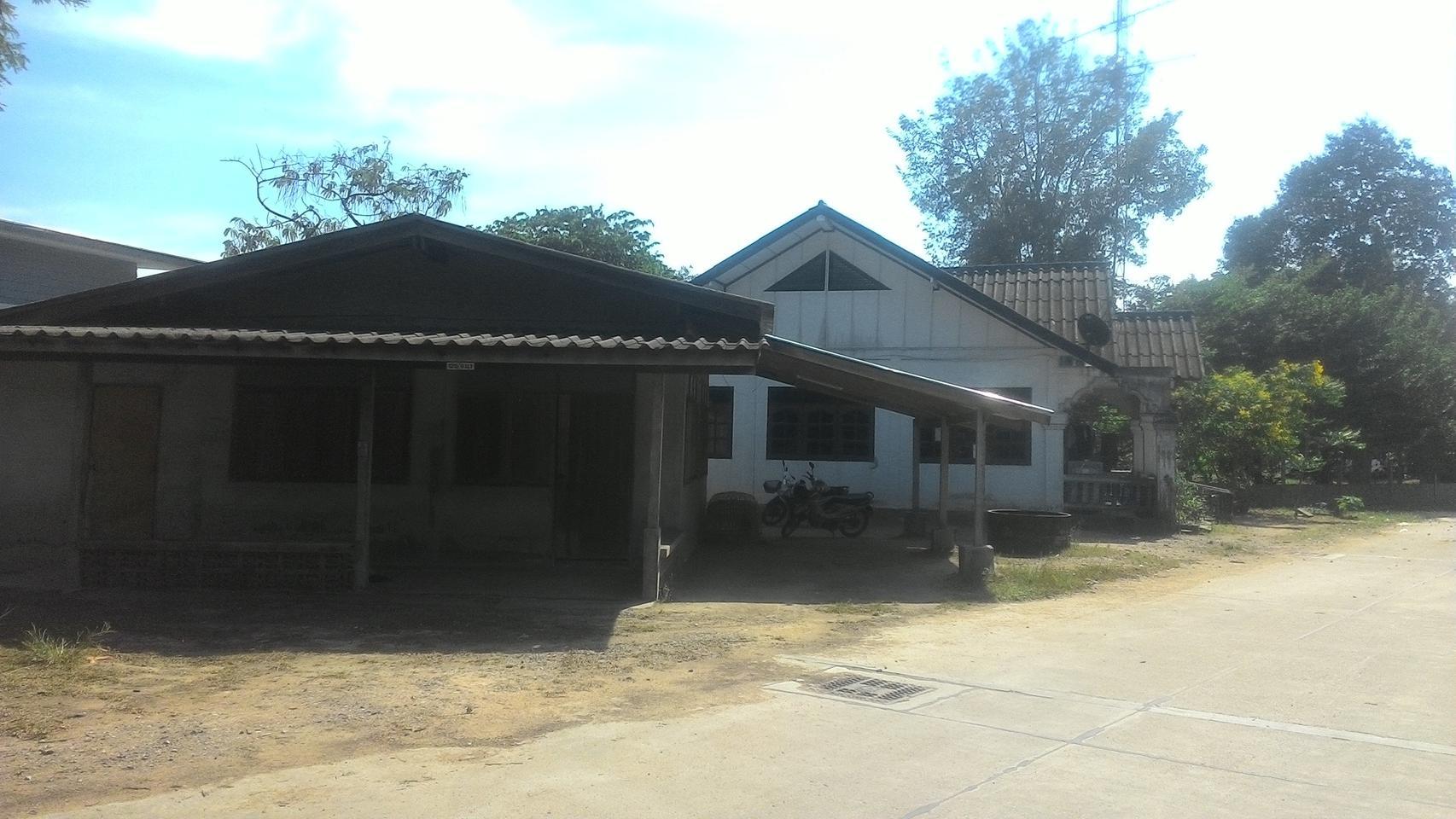 ขายบ้านพร้อมที่ดินที่พัทยา บ้านมีสองหลังในเนื้อที่ 1งาน 33 ตารางวา เจ้าของขายเอง รูปที่ 3