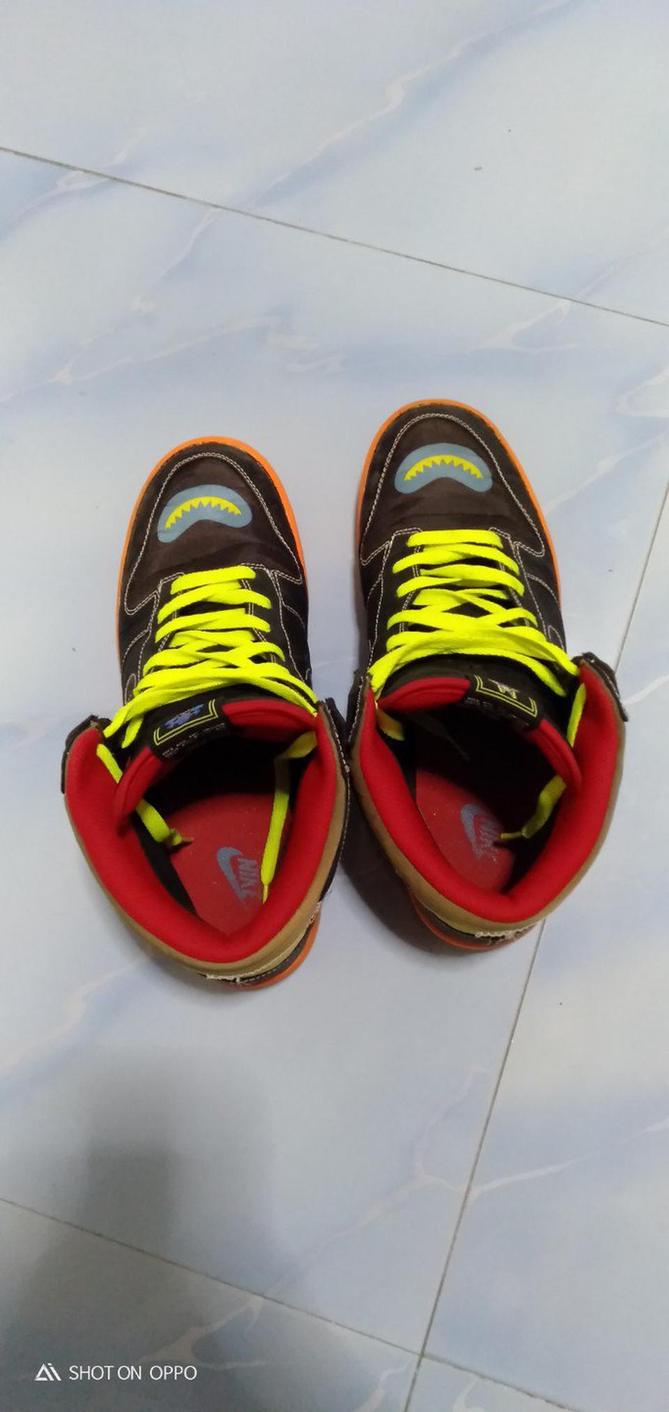 รองเท้า Nike ผู้ชาย รูปที่ 4