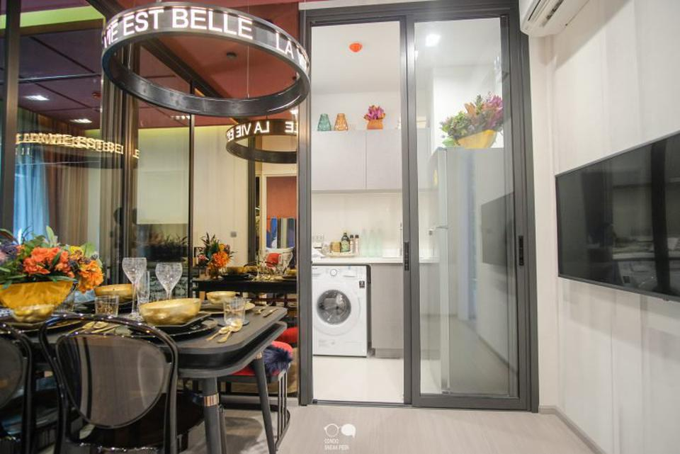 For Sale   Life Asoke Hype   รูปที่ 5