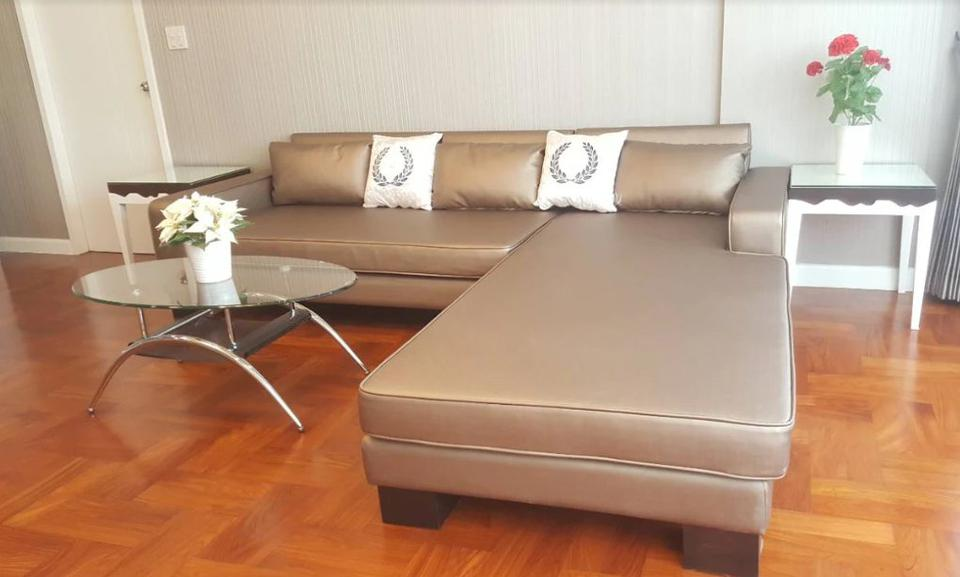 Lake Avenue for Rent - 1 bed / 1 bath  รูปที่ 6