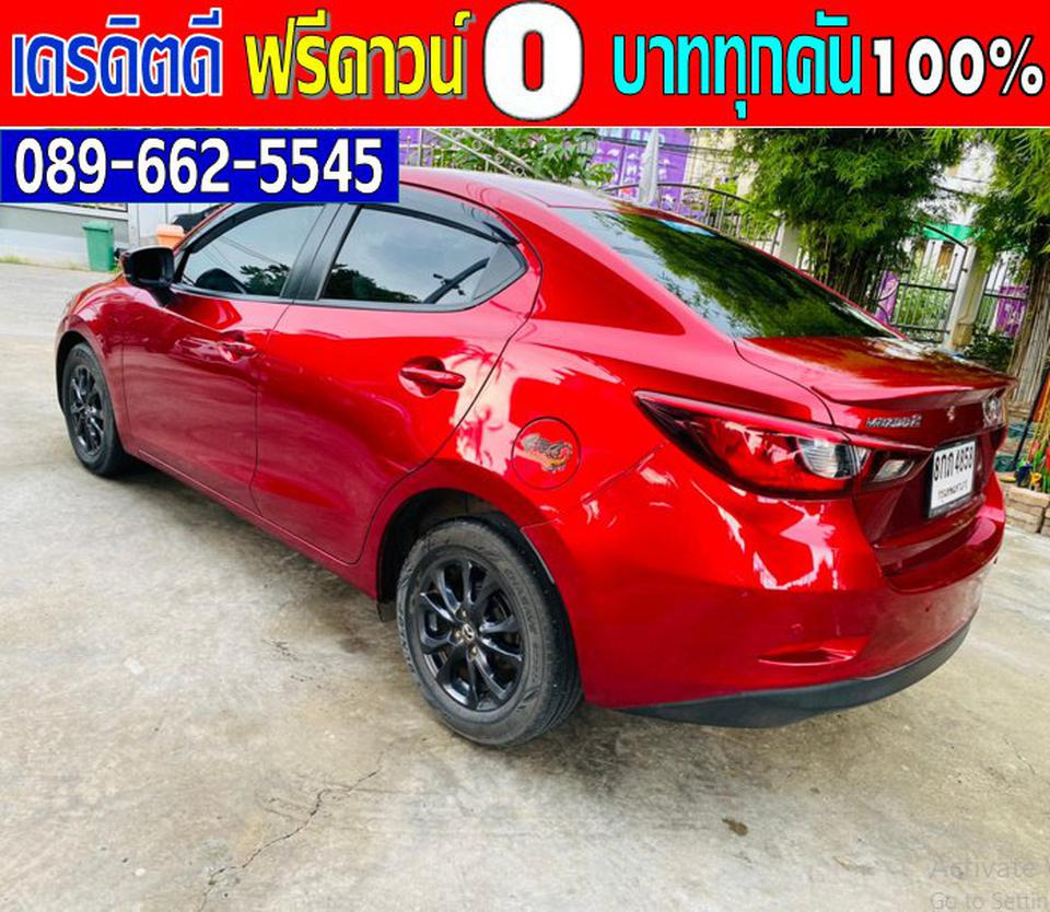 2019 Mazda 2 1.3 High Connect รูปที่ 5