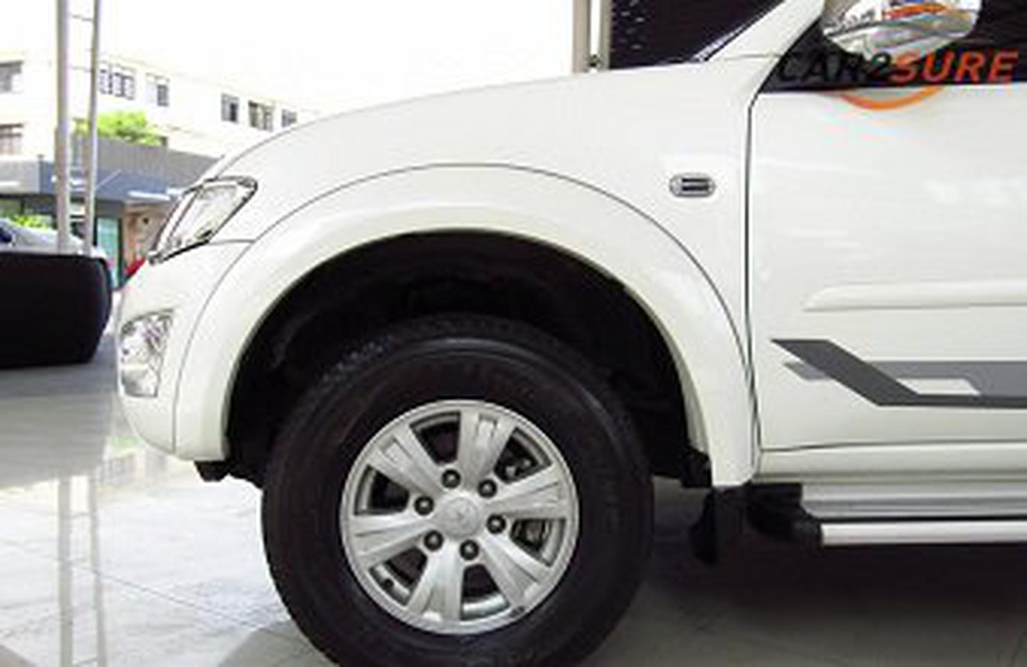 Mitsubishi Triton (car2sure.3) รูปที่ 5