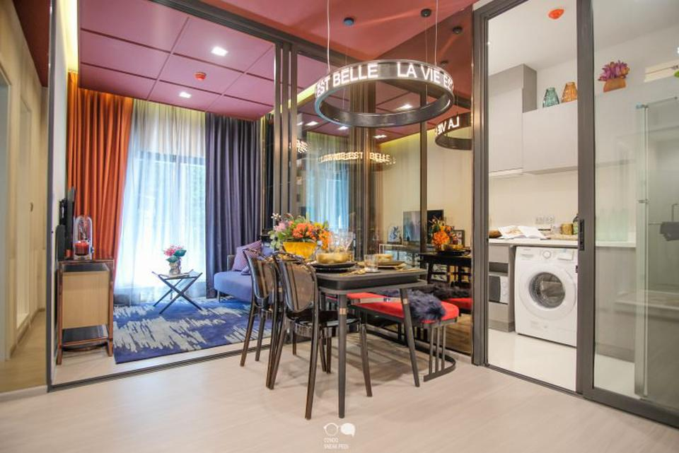 For Sale   Life Asoke Hype   รูปที่ 6