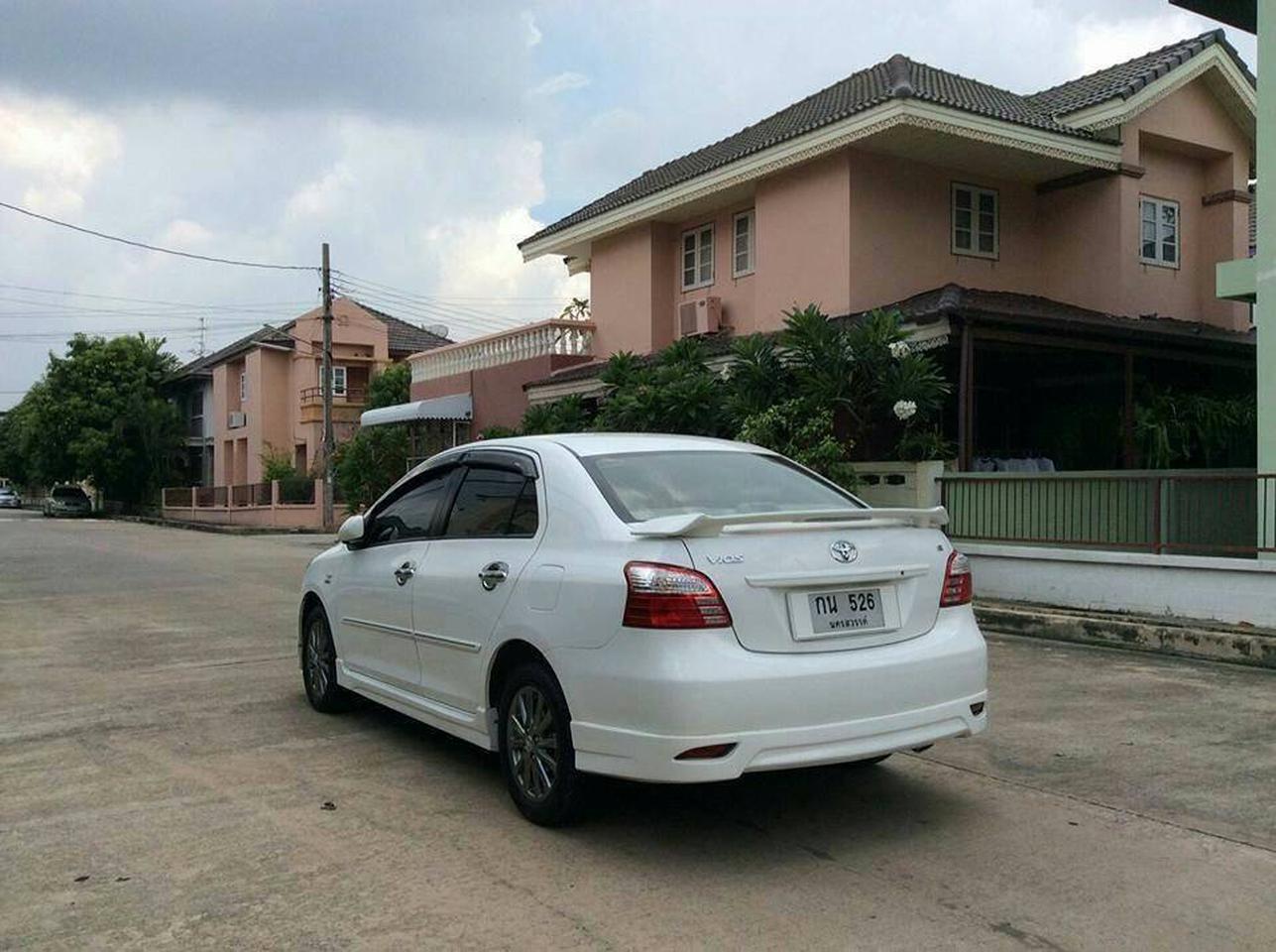 Toyota Vios รูปที่ 4