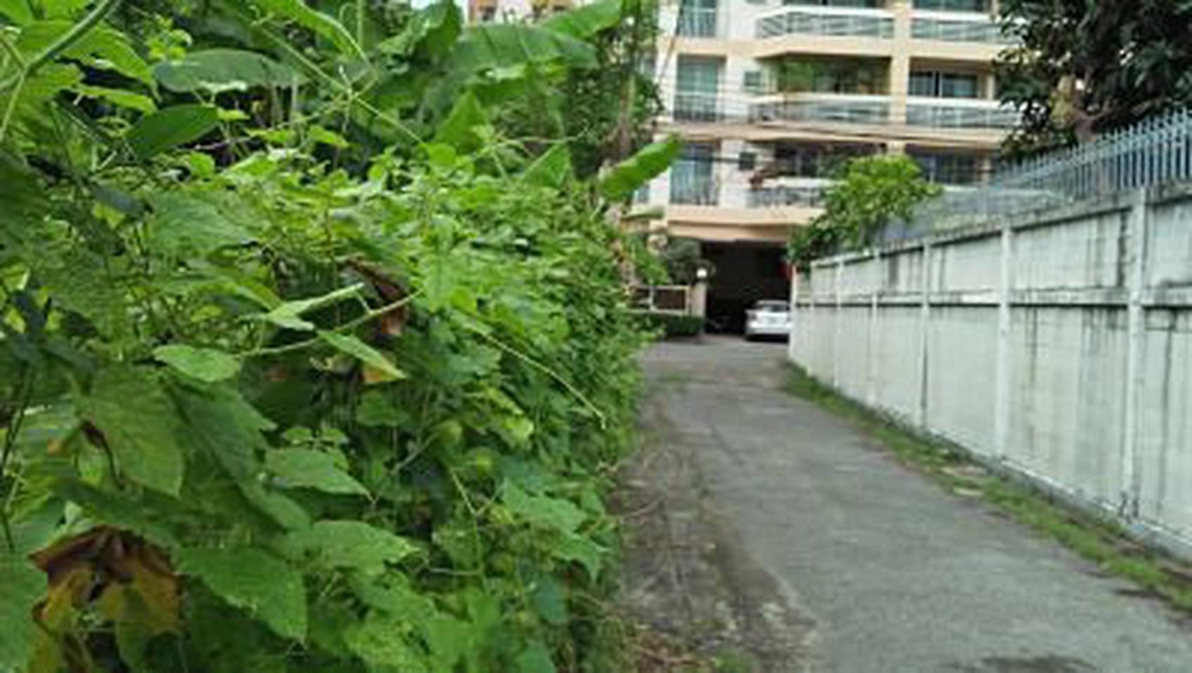 ให้เช่าที่ดิน พระโขนง แปลงเล็กๆติดถนนในซอย ช่วงสัญญา 1-6 ปี รูปที่ 6