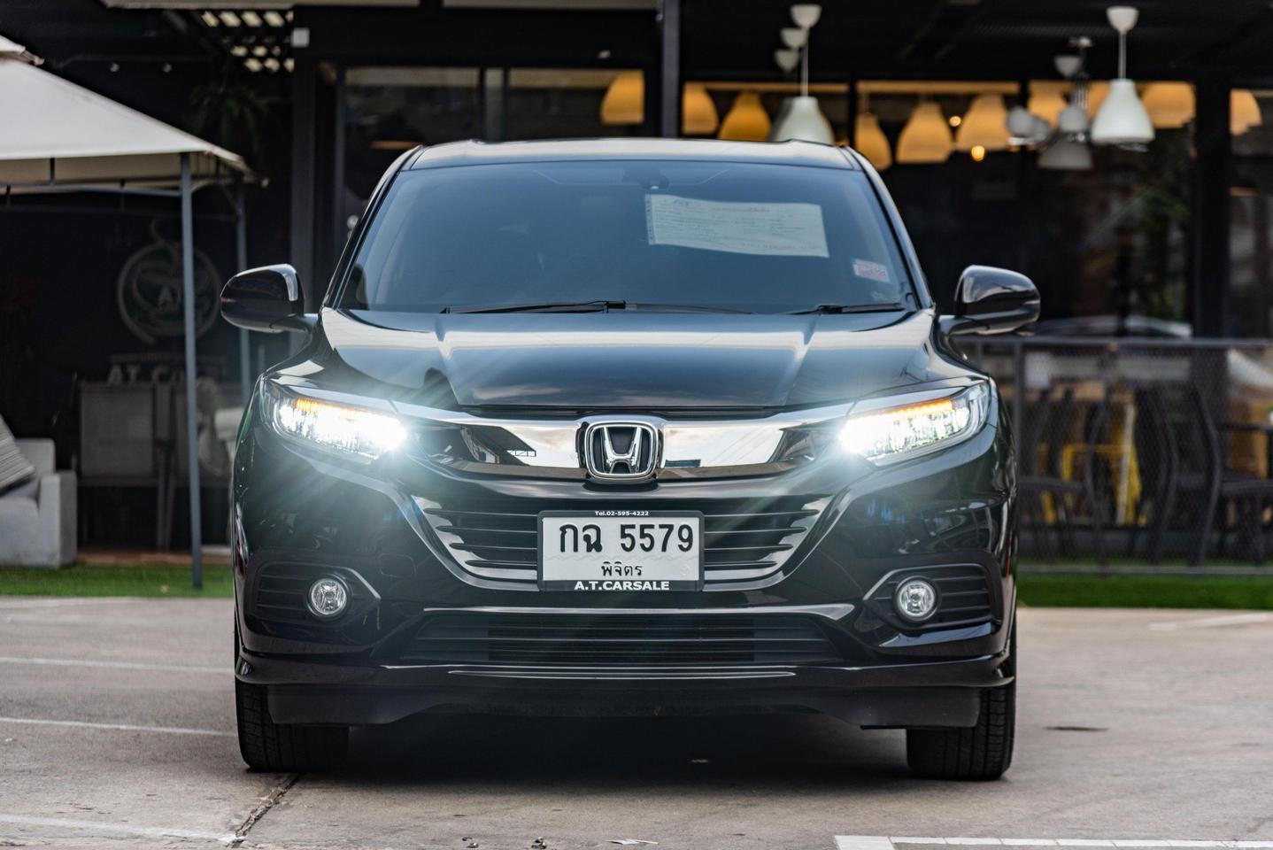 Honda HR-V 1.8 EL รูปที่ 1