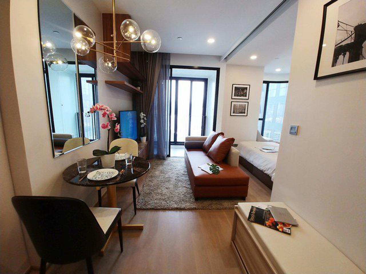 For   rent   ASHTON CHULA SILOM   (Chula view) รูปที่ 6