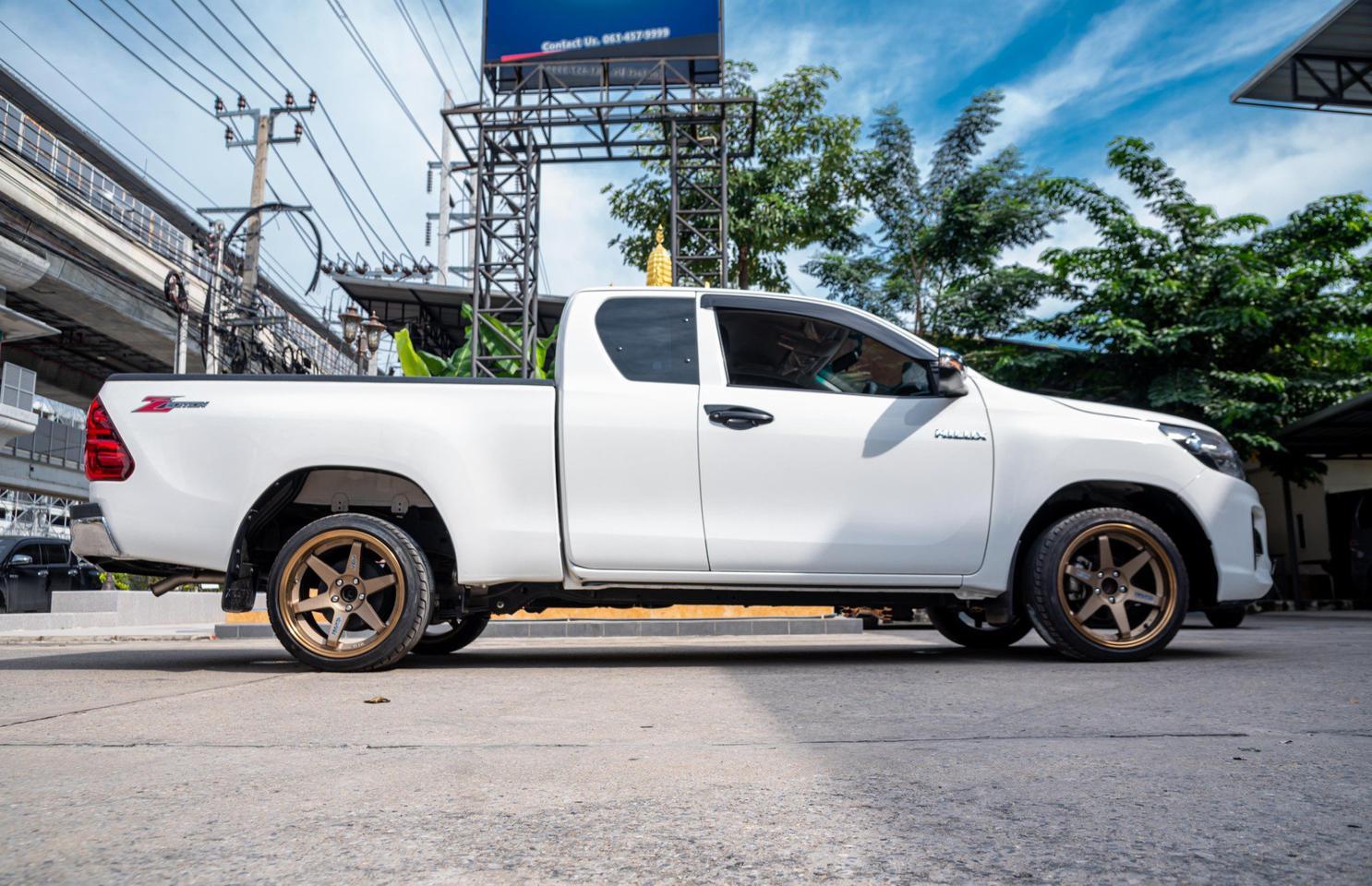 Toyota Revo Smartcab 2.4 J Plus Z Edition รูปที่ 4