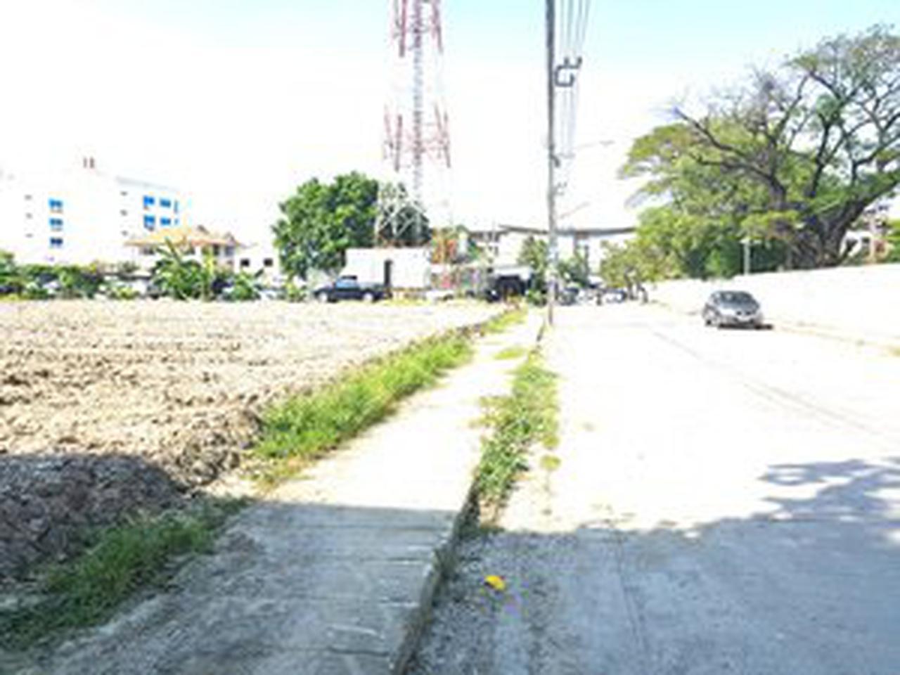 ที่ดินเปล่าถมแล้วให้เช่าในถนนนวมินทร์ กรุงเทพมหานคร รูปที่ 5
