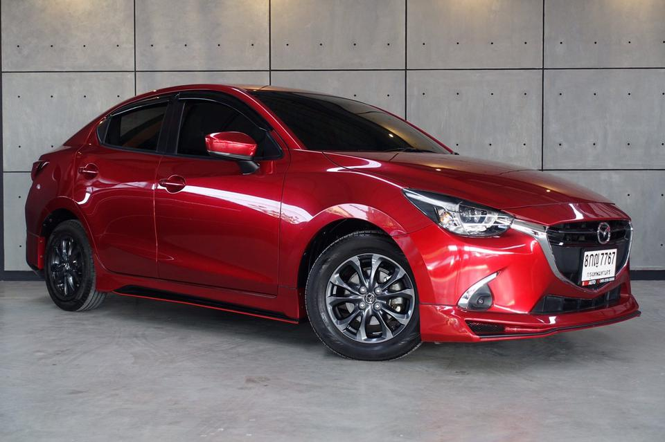 2019 Mazda2 1.3 High Connect รูปที่ 3