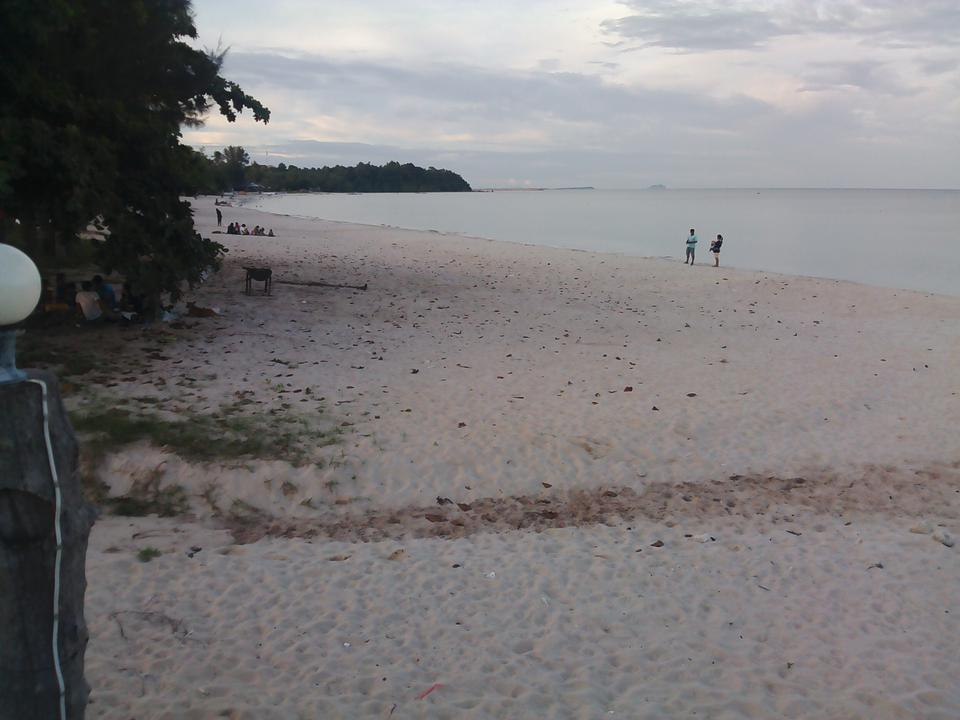 Land near sea for sale very nice zone for retirement  รูปที่ 3