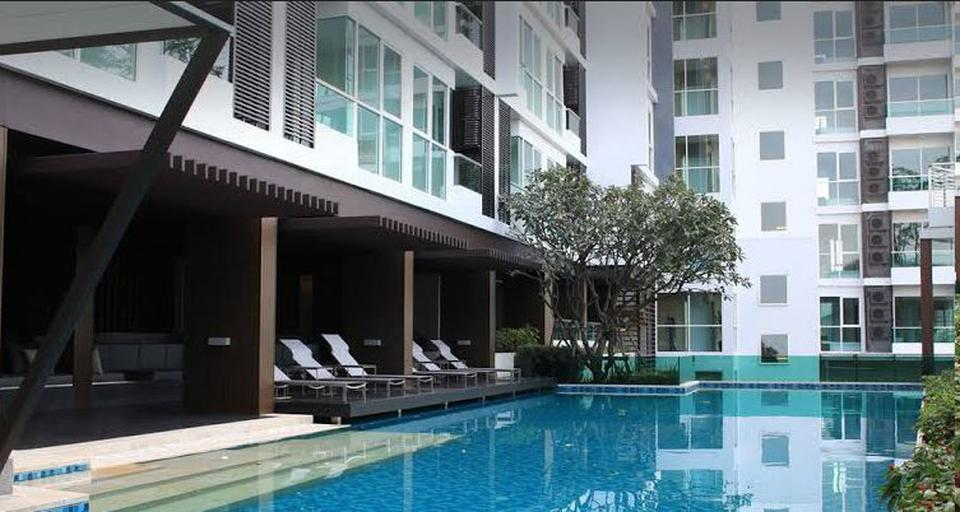 Ideo Mix Phaholyothin for Rent - 1 bed / 1 bath  รูปที่ 3
