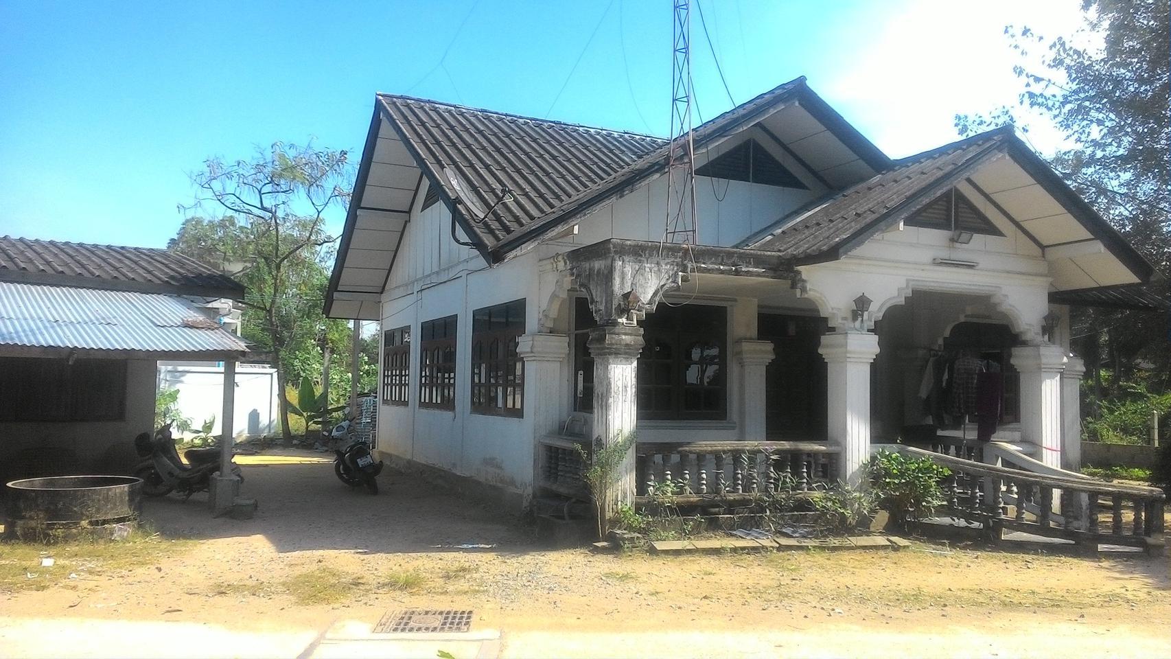 ขายบ้านพร้อมที่ดินที่พัทยา บ้านมีสองหลังในเนื้อที่ 1งาน 33 ตารางวา เจ้าของขายเอง รูปที่ 4