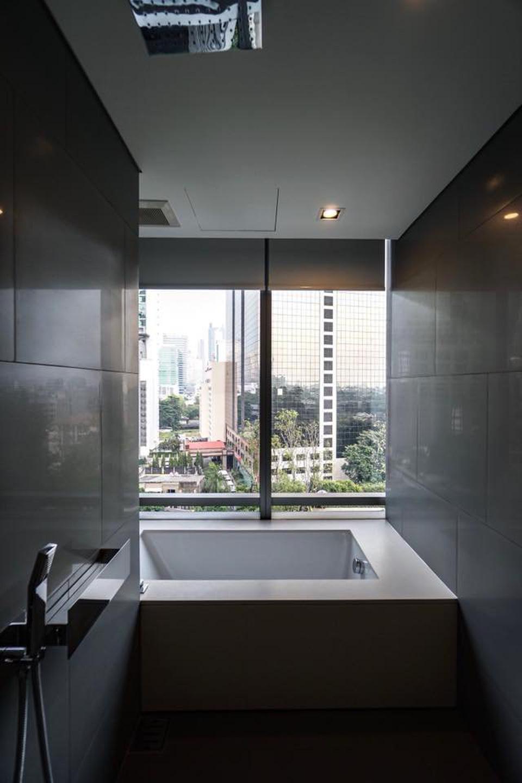 For rent  The Bangkok Sathorn (corner room) รูปที่ 2