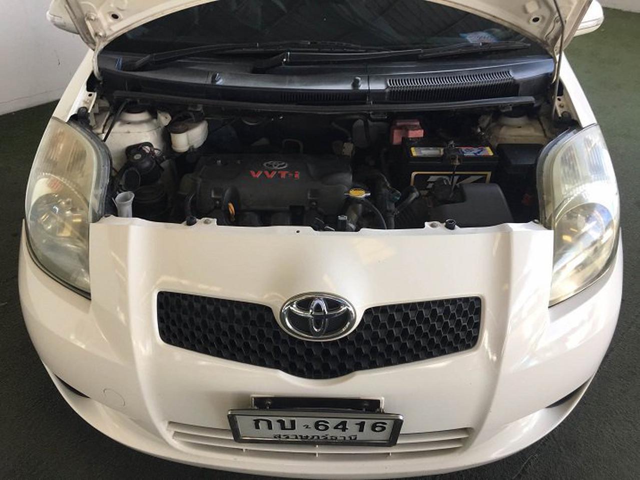 Toyota Yaris รูปที่ 5