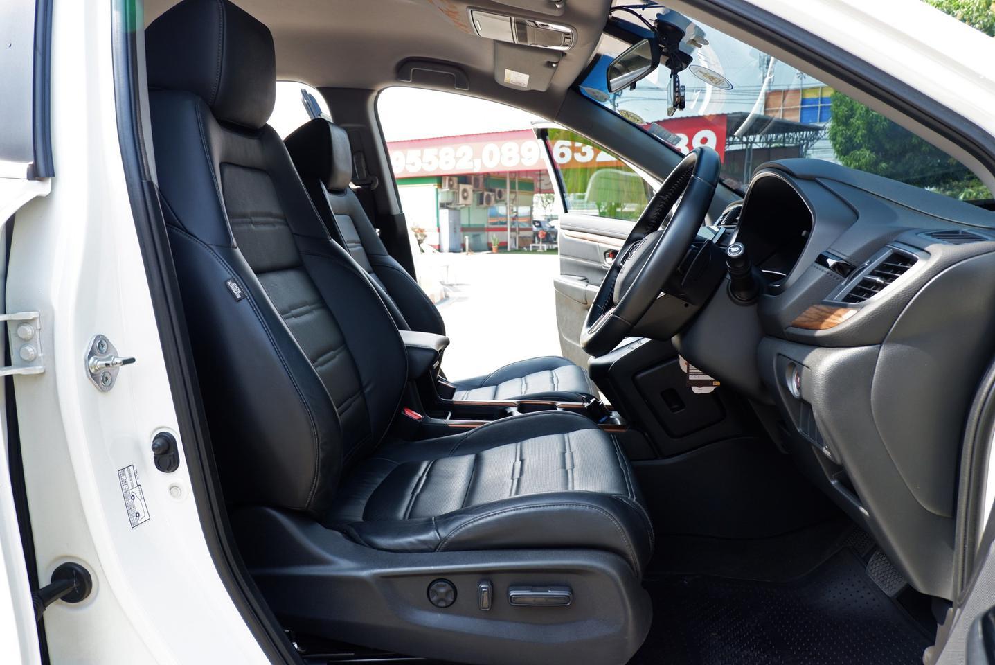 Honda CRV รูปที่ 5