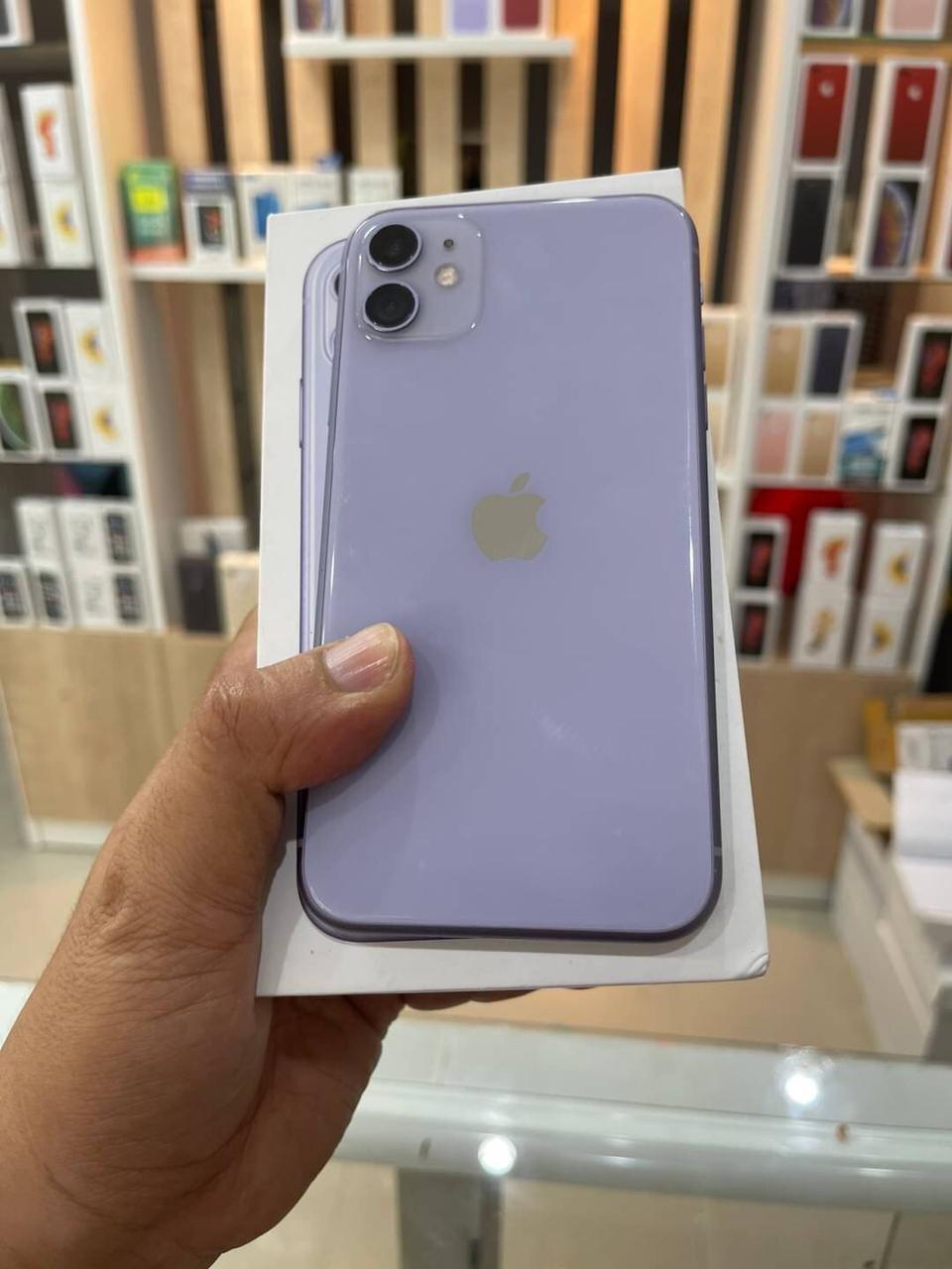 Iphone11 รูปที่ 5