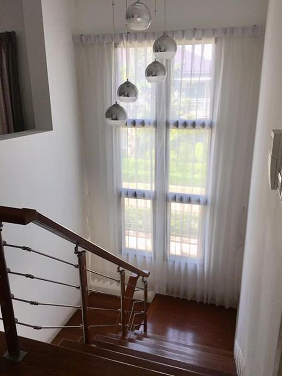 ขาย บ้านเดี่ยวเพอร์เฟค มาสเตอร์พีซ พระราม 9 รูปที่ 1