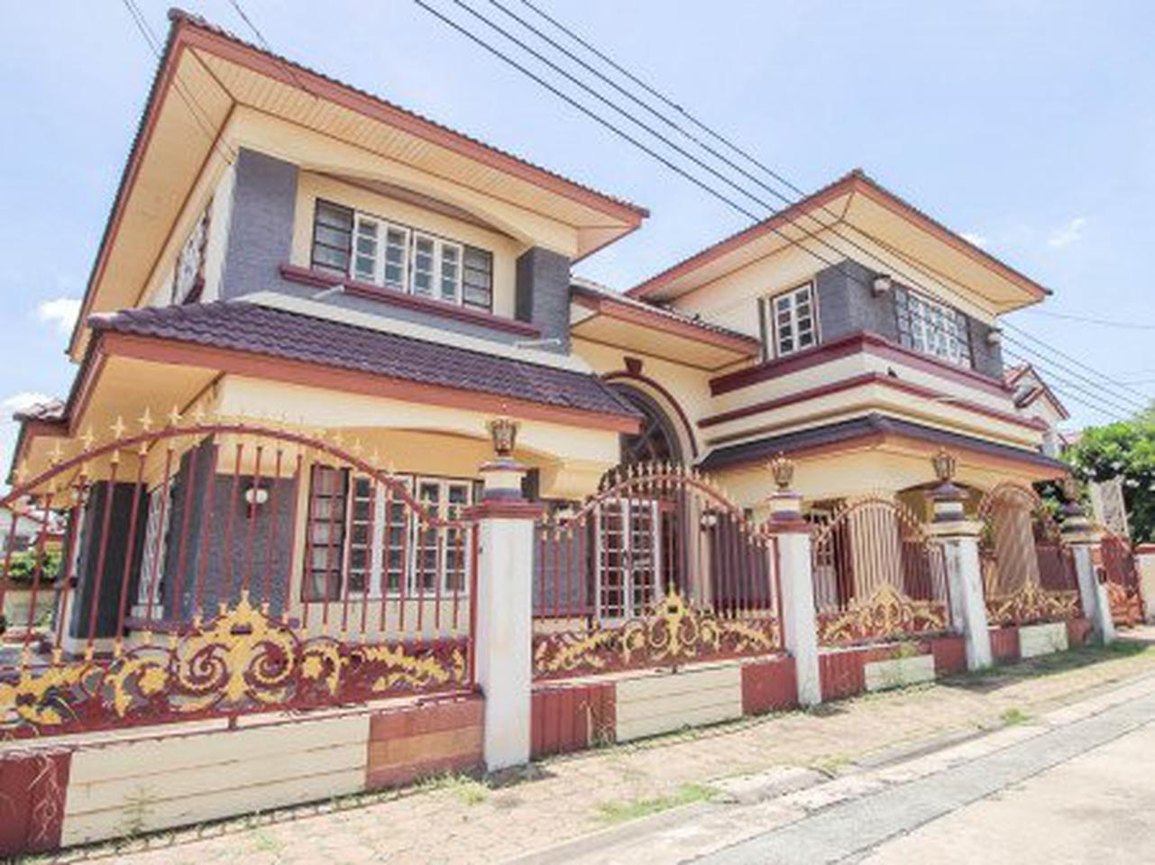 ขาย บ้านเดี่ยว นันทวัน คู้บอน  346 ตร.วา นันทวัน คู้บอน รูปที่ 3