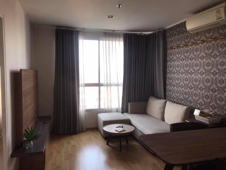 For Sale U Delight Residence Pattanakarn -Thonglor รูปที่ 6