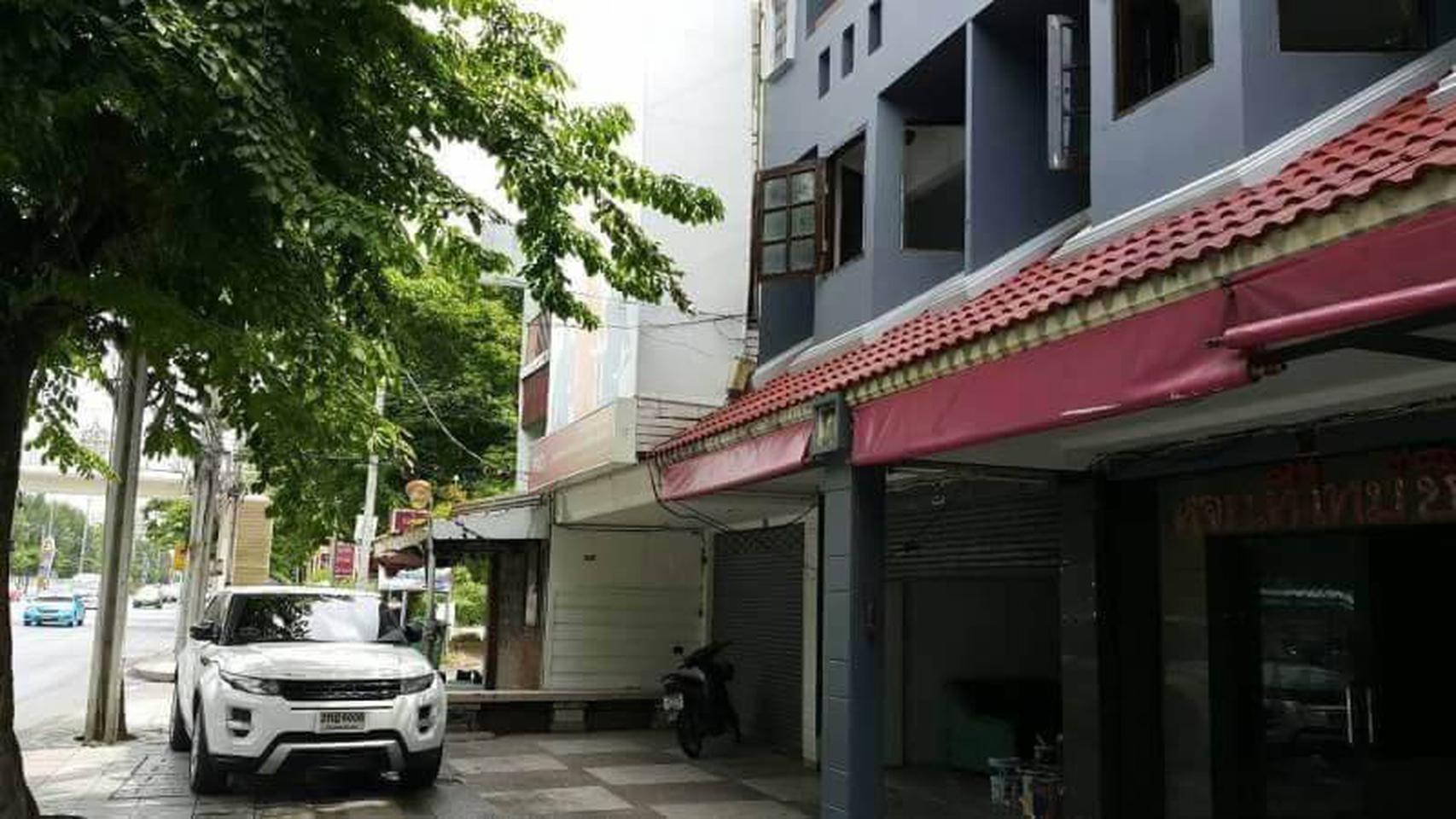 ขายอาคารพาณิชย์ 3 ห้อง เนื้อที่ 62 ตรว รูปที่ 5