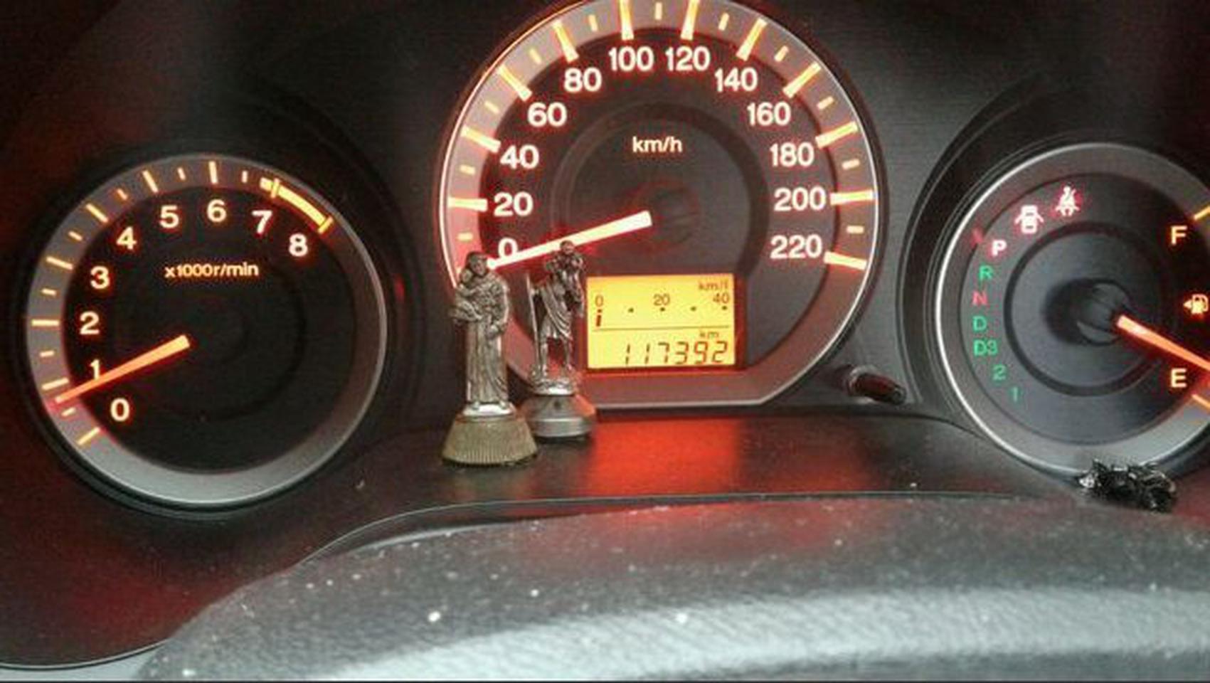 ขายรถเก๋ง Honda  City ivtec อ.เมือง จ.สุพรรณบุรี รูปที่ 3