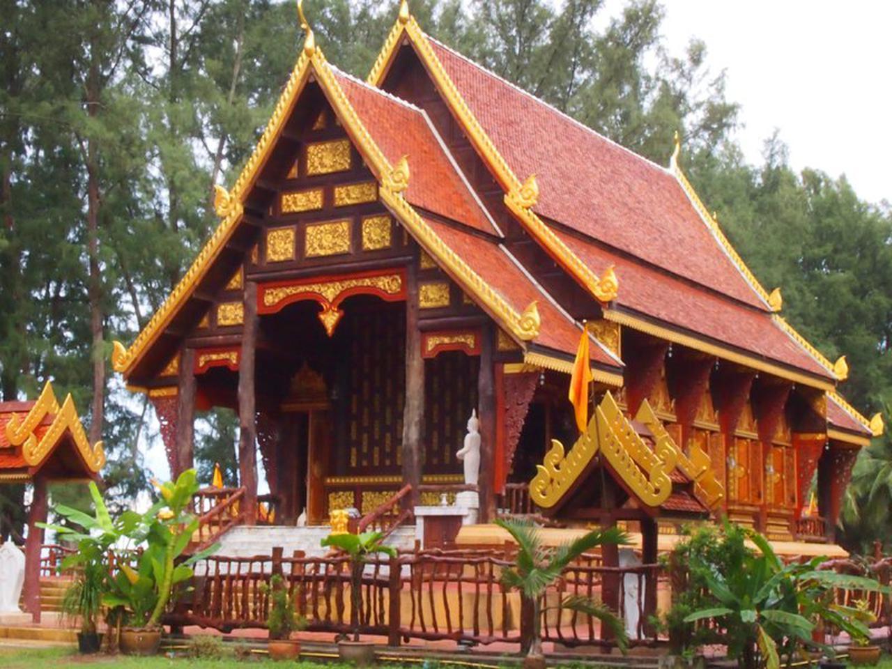 ทัวร์หมู่บ้านไทย ที่ท้ายเหมือง เมืองน่ารัก รูปที่ 1