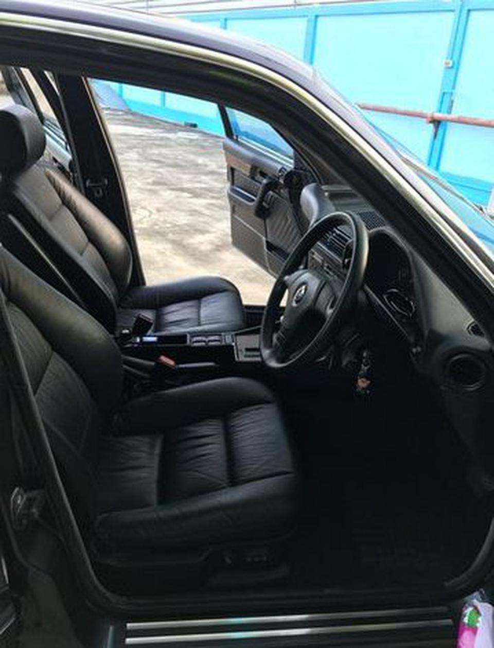 ขายรถเก๋ง Bmw Series 5 525i อำเภอเมือง จังหวัดสมุทรสาคร รูปที่ 6
