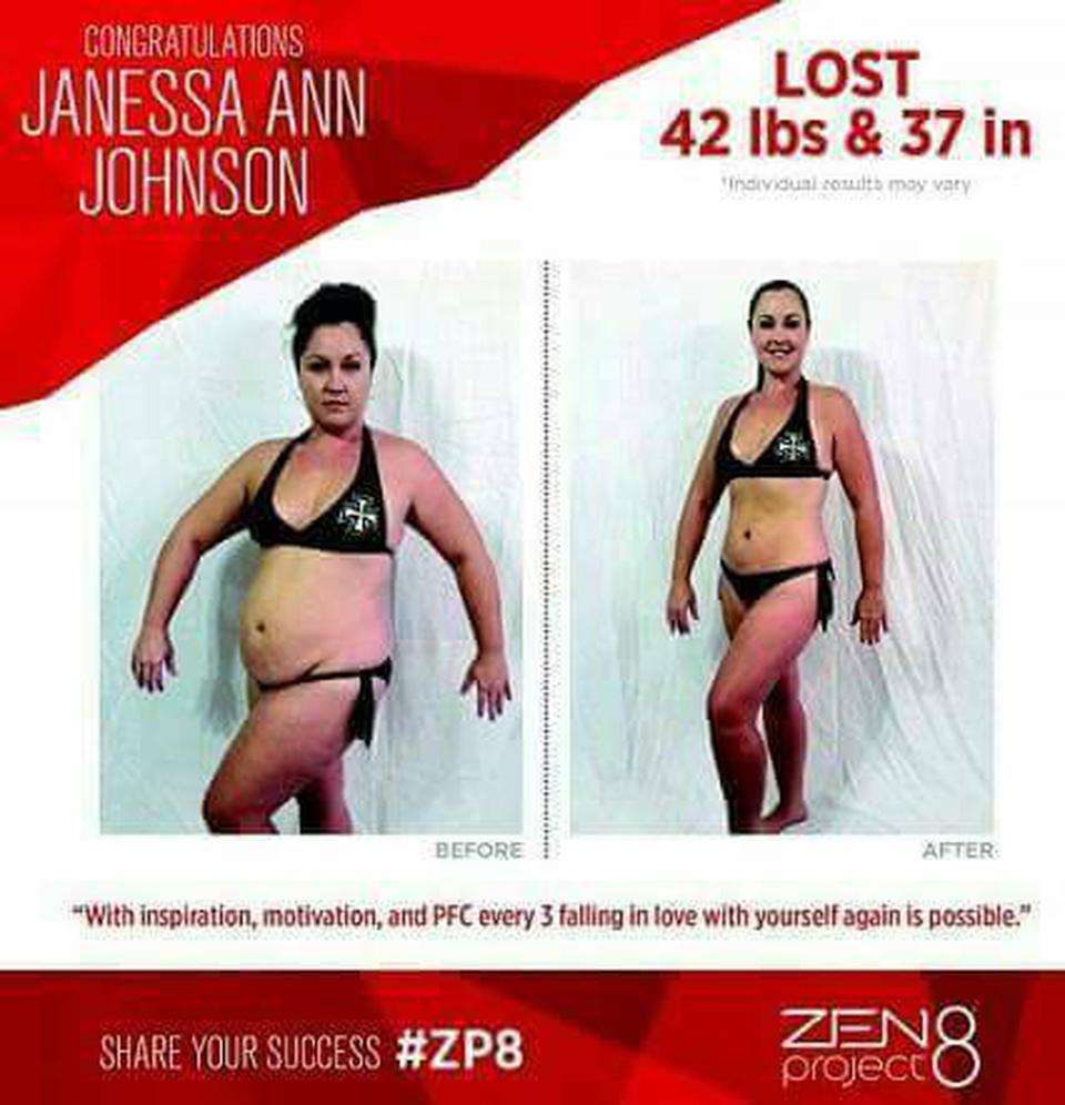 อาเสริมลดน้ำหนัก ZEN รูปที่ 3