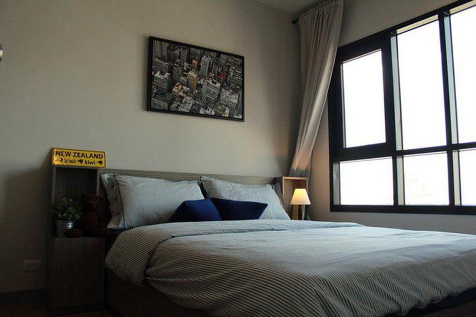 1 bedroom for rent at Chapter One Midtown LP 24 รูปที่ 2