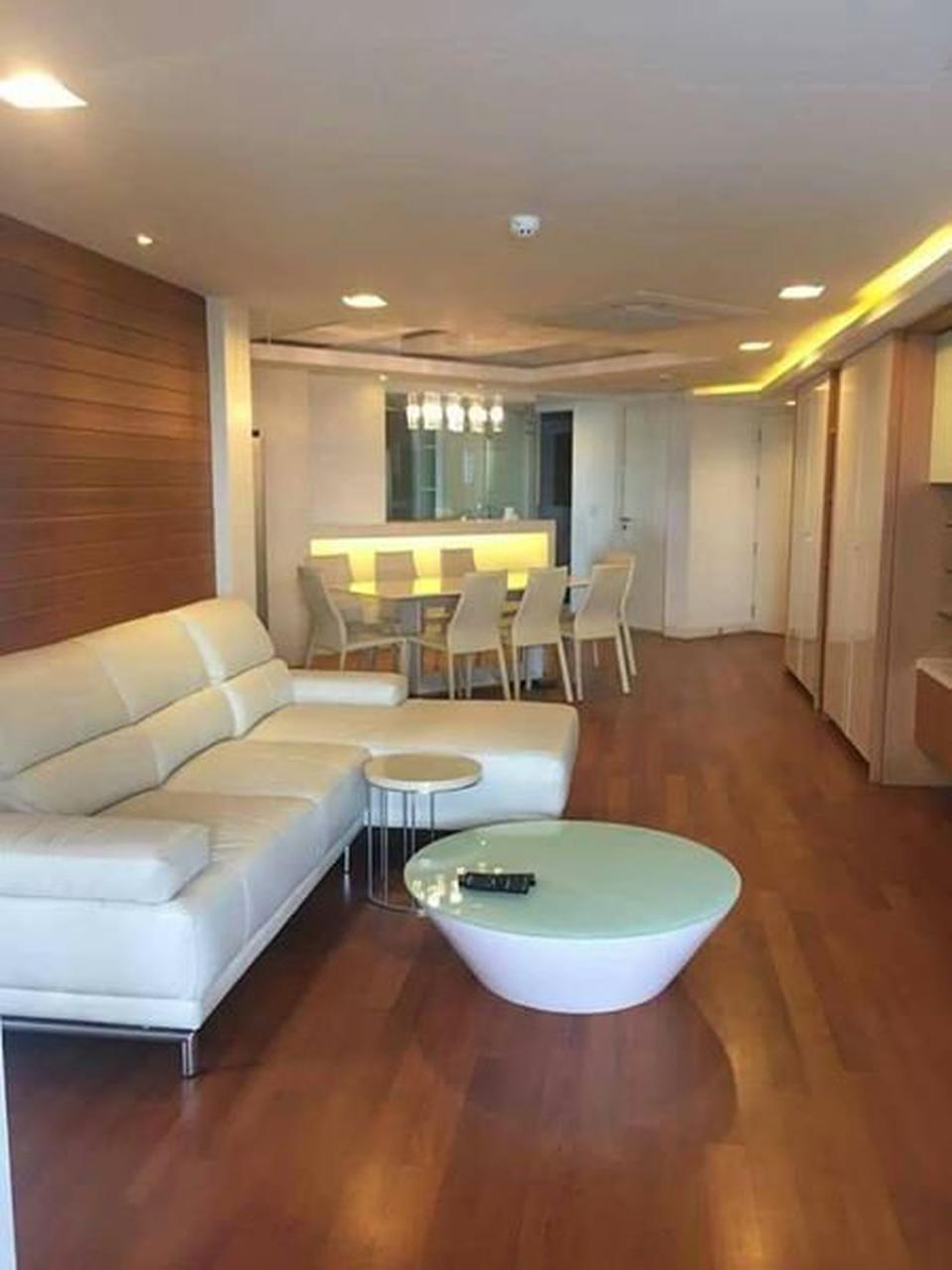 For rent  Tai Ping Towers Condominium รูปที่ 5