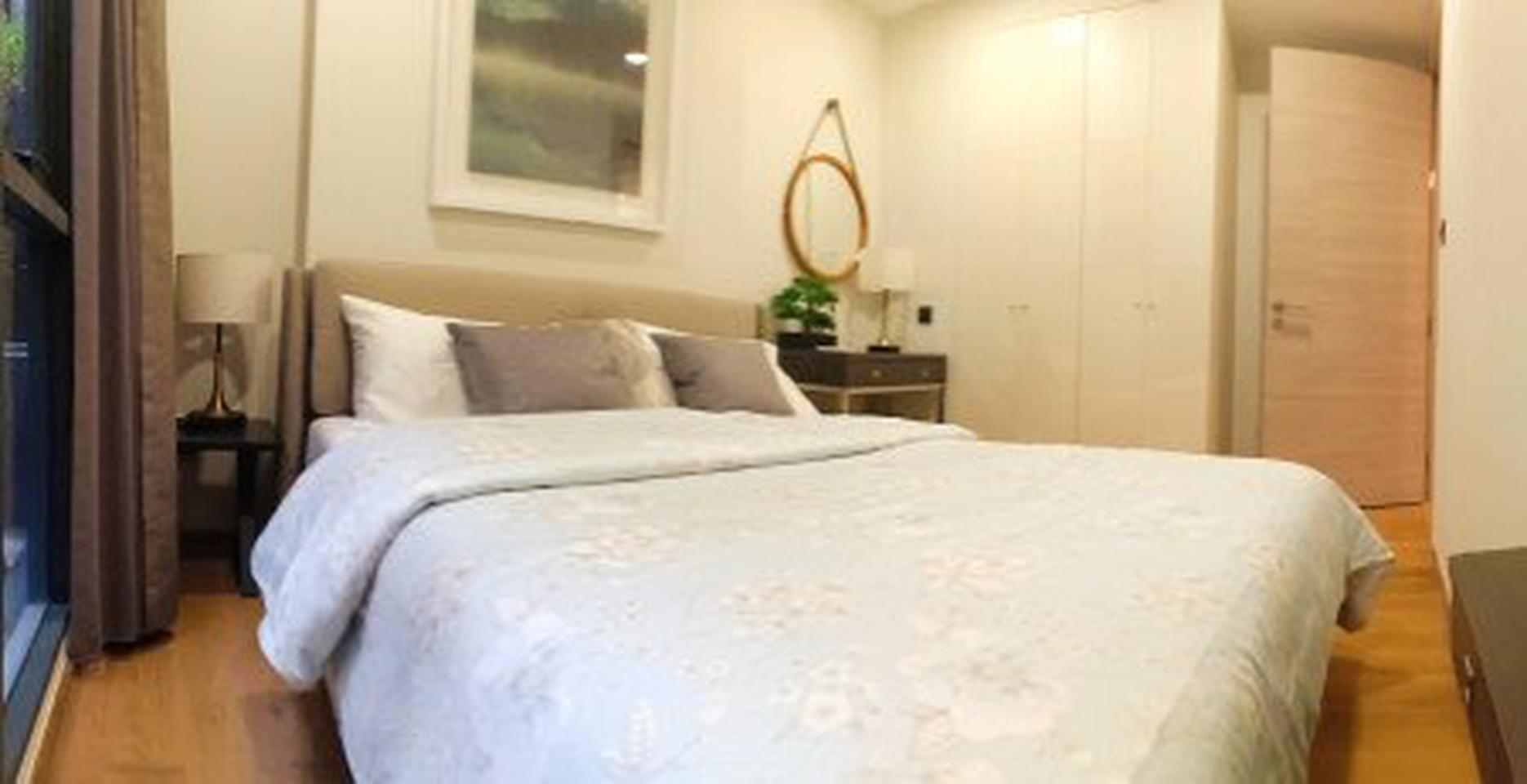 ขาย คอนโด For Sale Klass Langsuan Luxury condo on Langsuan rd. with Fully Furnished and Nice Decoration Klass หลังสวน 74 รูปที่ 6