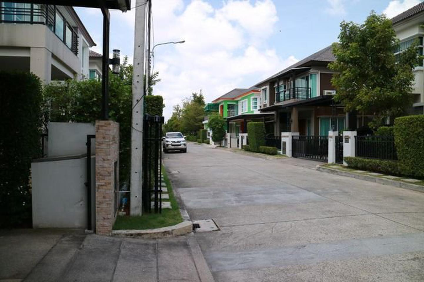 ขายบ้านเดียว บางกอกบูเลอวาร์ดเทพารักษ์-วงแหวน  รูปที่ 4