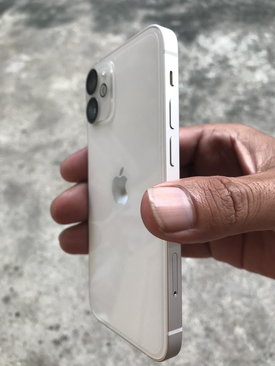 iPhone 12 Mini รูปที่ 4