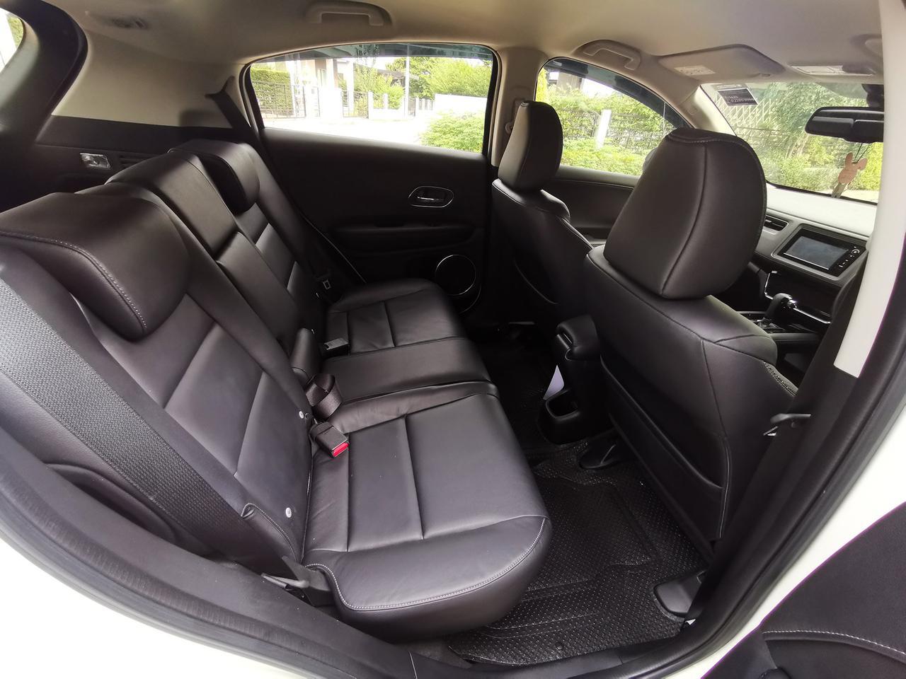 Honda HR-V 1.8 E Limited (ปี 2018) SUV AT รูปที่ 4