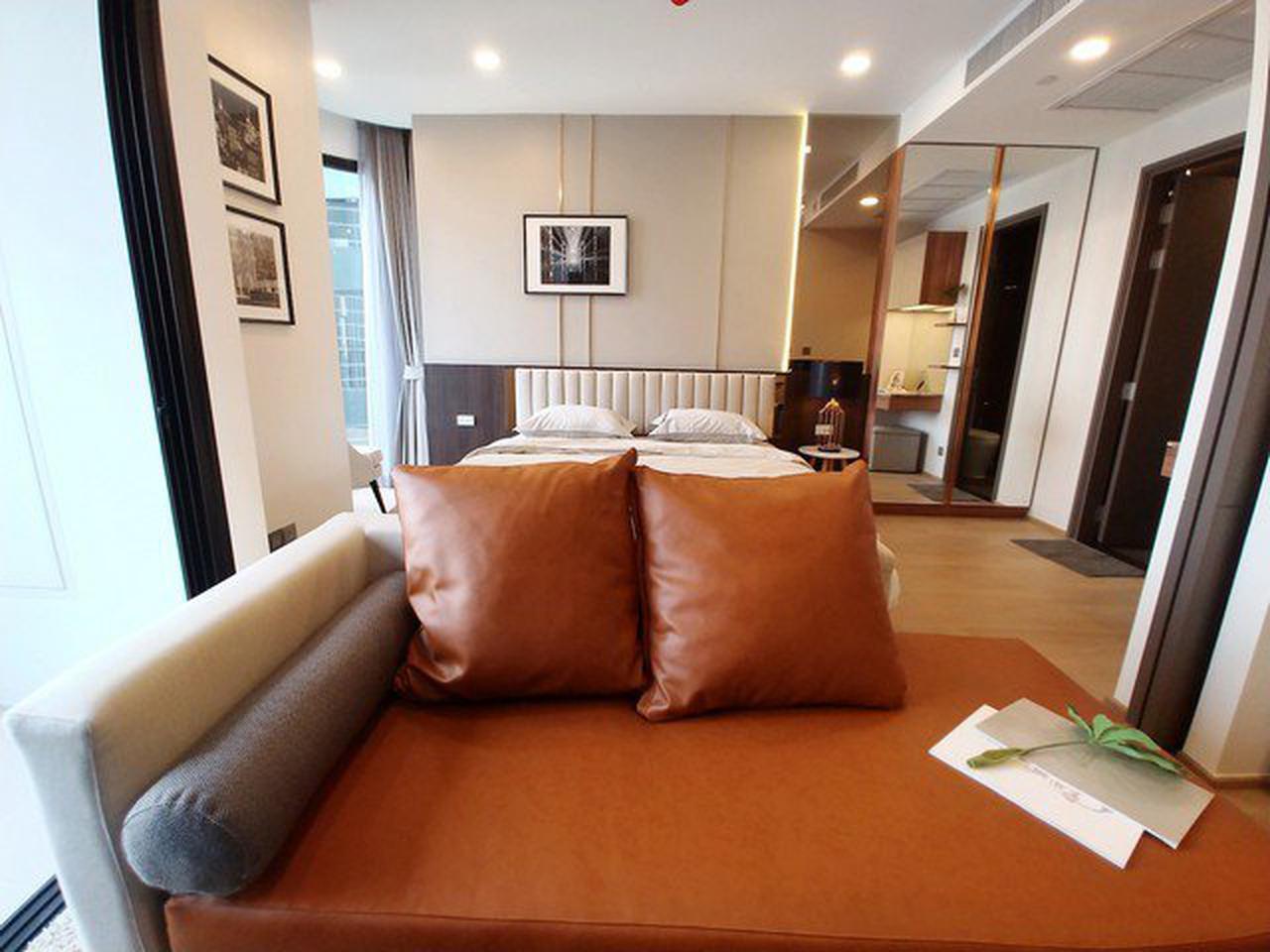 For   rent   ASHTON CHULA SILOM   (Chula view) รูปที่ 5